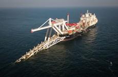 Châu Âu phê phán chính sách trừng phạt của Mỹ về dự án Nord Stream 2