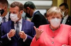 EU chưa đạt được đồng thuận về kế hoạch phục hồi kinh tế hậu COVID-19