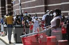 Mỹ tiếp tục phá kỷ lục về số ca nhiễm COVID-19 trong một ngày