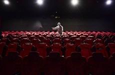 Nhiều rạp chiếu phim tại Trung Quốc bắt đầu hoạt động trở lại