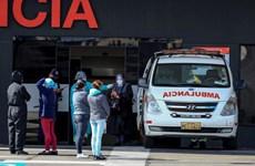 Ecuador: Tình hình dịch bệnh ở Quito đang rất nguy cấp