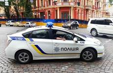 Ukraine: Một đối tượng mang thuốc nổ khống chế hàng chục con tin