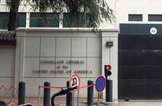 Trung Quốc cáo buộc nhân viên lãnh sự Mỹ can thiệp vào việc nội bộ
