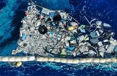 Nguy cơ rác thải nhựa đổ xuống biển tăng gấp 3 lần vào năm 2040
