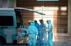 Ca nghi mắc COVID-19 tại Đà Nẵng được hội chẩn và có phác đồ điều trị