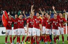 Trung Quốc: Super League khởi tranh sau khi bị hoãn gần nửa năm