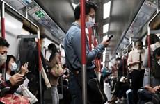 Hong Kong tiếp tục phá kỷ lục về số ca nhiễm COVID-19 mới trong ngày