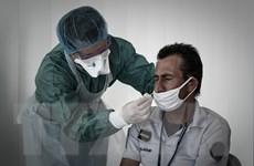 Toàn thế giới chuẩn bị chạm mốc 16 triệu ca nhiễm COVID-19
