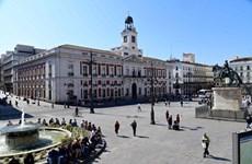Thị trường việc làm Tây Ban Nha lao đao vì dịch COVID-19