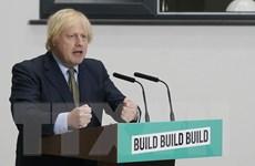 Thủ tướng Anh cảnh báo doanh nghiệp về rủi ro từ COVID-19
