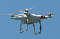 Israel sử dụng drone để vận chuyển mẫu xét nghiệm COVID-19