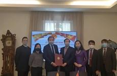 Tây Ban Nha: Bổ nhiệm Lãnh sự danh dự Việt Nam tại Barcelona