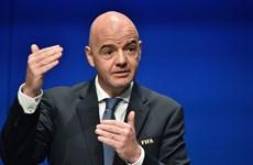 Thụy Sĩ khởi tố hình sự Chủ tịch FIFA Gianni Infantino