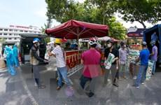 Bộ Y tế lập đội thường trực đặc biệt chống dịch COVID-19 tại Đà Nẵng