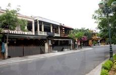 Quảng Nam quyết liệt thực hiện các biện pháp phòng chống COVID-19