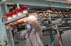 OECD: Kinh tế Trung Quốc, Hàn Quốc tăng trưởng khả quan