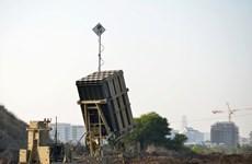 Mỹ và Israel phối hợp sản xuất hệ thống phòng thủ tên lửa Vòm Sắt