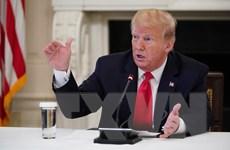 Tổng thống Mỹ lạc quan về khả năng có vắcxin COVID-19 vào tháng 11