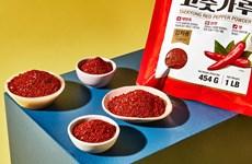 Hàn Quốc mở đường xuất khẩu sản phẩm ớt bột sang Việt Nam
