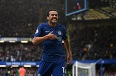 Chelsea 'mất trắng' 2 công thần sau khi bị loại khỏi C1