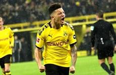 Sancho đến Thụy Sỹ tập cùng Dortmund, thương vụ MU đổ vỡ?