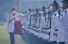 Singapore rút gọn diễu binh mừng Quốc khánh do dịch bệnh COVID-19