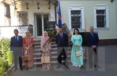 Ukraine và ASEAN nỗ lực thúc đẩy quan hệ hợp tác về mọi mặt