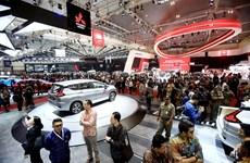 Người dân Indonesia thay đổi thói quen sử dụng ôtô do COVID-19