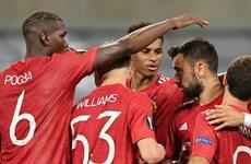 Manchester United khao khát đòi lại món nợ từ Sevilla