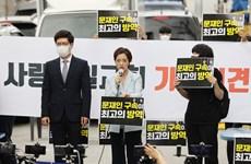 Hàn Quốc: Hàng nghìn tín đồ của nhà thờ Sarang Jeil bị cách ly