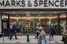 Anh: Marks & Spencer cắt giảm 7.000 việc làm do dịch bệnh COVID-19