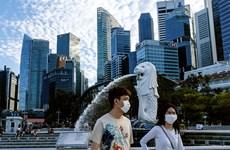 Các nền kinh tế hàng đầu ASEAN tăng trưởng âm trong năm 2020