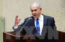 Israel phản đối Mỹ bán máy bay cho UAE bất chấp thỏa thuận hòa bình