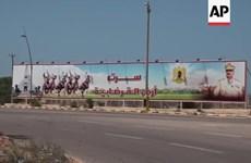 Libya: Lực lượng GNA dỡ bỏ phong tỏa các cảng dầu sau nhiều tháng
