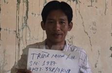 Cần Thơ: Bắt giữ đối tượng siết cổ nữ tài xế taxi để cướp tài sản