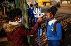WHO kêu gọi các nước châu Phi cẩn trọng trước khi mở cửa trường học