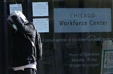 Mỹ: Số đơn xin trợ cấp thất nghiệp mới lại vượt ngưỡng 1 triệu