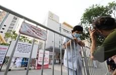 Việt Nam không ghi nhận thêm ca mắc COVID-19 mới