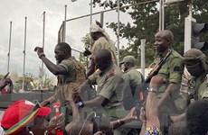 Lực lượng đảo chính tại Mali thông báo các bước đi tiếp theo