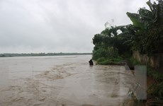 Bắc Bộ và Trung Bộ tiếp tục mưa dông kèm theo thời tiết nguy hiểm