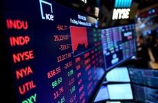 Mỹ: Thị trường chứng khoán vẫn tăng mạnh dù kinh tế ảm đạm