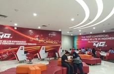 Indonesia hướng tới kế hoạch phủ sóng 4G toàn quốc vào năm 2022