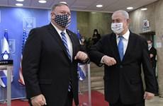 Mỹ hy vọng thêm nhiều nước Arab sẽ bình thường hóa quan hệ với Israel