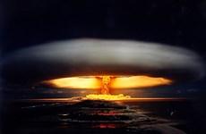 Nga tiết lộ sức mạnh hủy diệt của Bom Sa hoàng thời Liên Xô