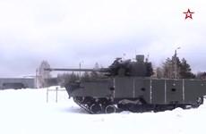 Nga thử nghiệm thành công hệ thống pháo phòng không mới