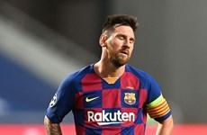 Lionel Messi chuẩn bị hủy hợp đồng và rời khỏi Barcelona?