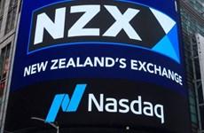 Sàn giao dịch chứng khoán New Zealand bị tin tặc tấn công
