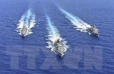 Đức kêu gọi Hy Lạp và Thổ Nhĩ Kỳ dừng tập trận, quay lại đàm phán