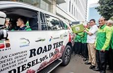 Indonesia bắt đầu thử nghiệm dầu diesel sinh học B40