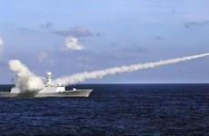 Mỹ, Nhật Bản phản đối Trung Quốc gia tăng căng thẳng ở Biển Đông